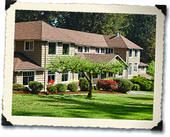 The Firs Retreat Center Lodge