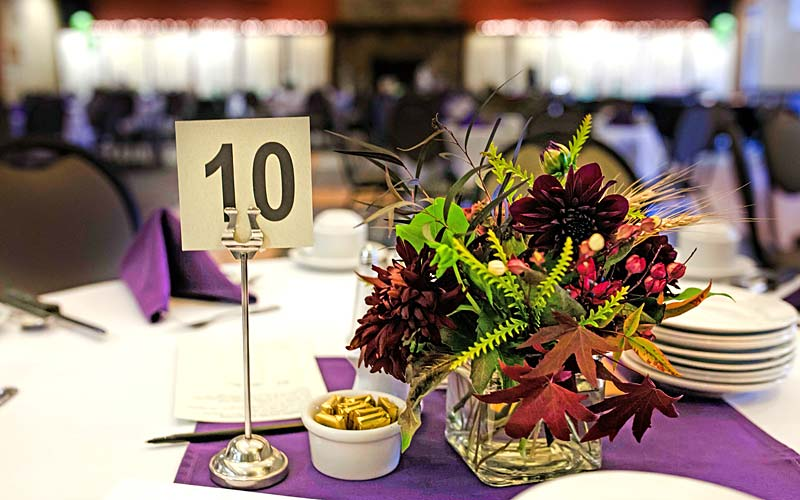 The Firs Extravaganza Auction & Dinner