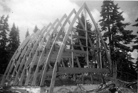 A Little Chalet History